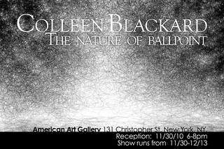 Colleen Blackard