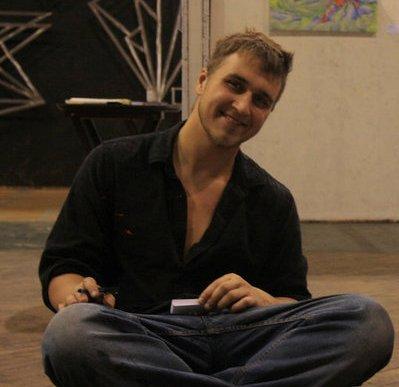 Jack Davletshin