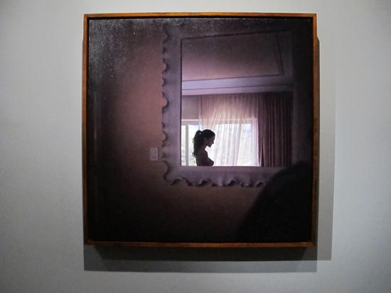 Damien Loeb at Aquavella Gallery