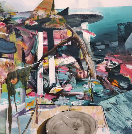 Featured Artist Giuseppe Gonella
