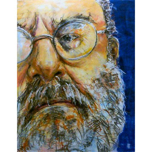 Jack Berkowitz at Orchard Windows Gallery