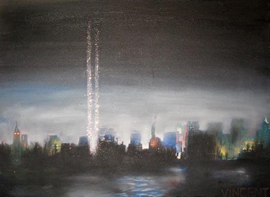 WTC-Light of hope