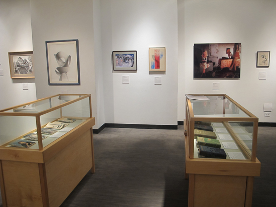 The Open Mind of Lafcadio Hearn in New York Book and Art Exhibition