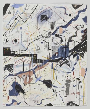 Draw Lines by Matthew Kirk