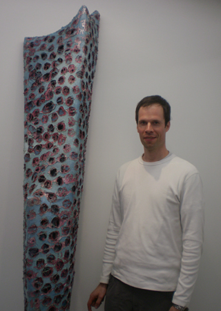Gereon Krebber, Artist