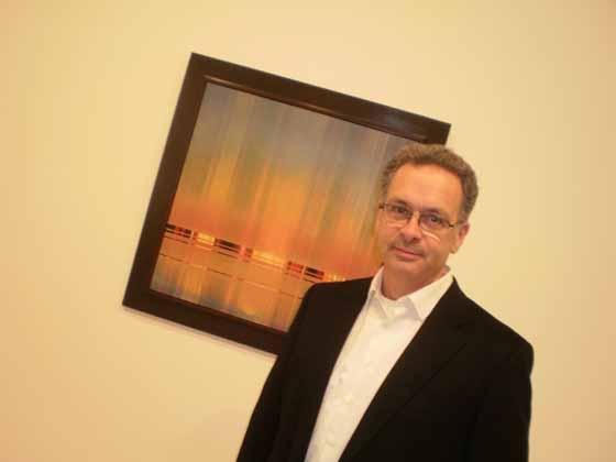 Mark Innerst, Artist