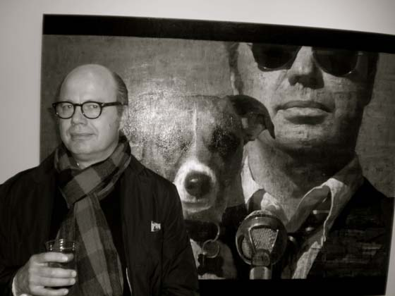 Francois Bard, artist