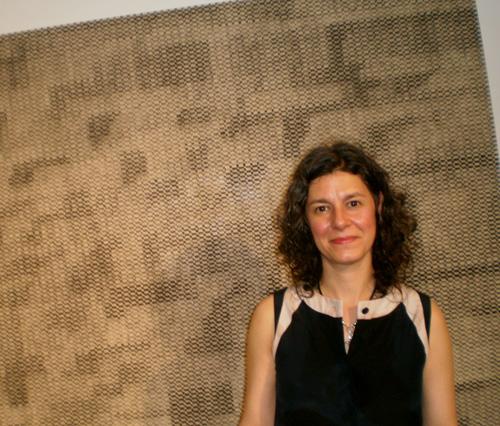 Elise Adibi, artist