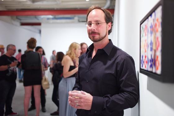 Joe Fig, artist