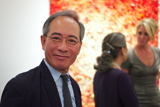 Kwang Young Chun, Artist