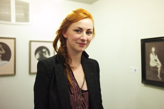 Danielle Ezzo, artist