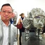 Liao Yibai, artist