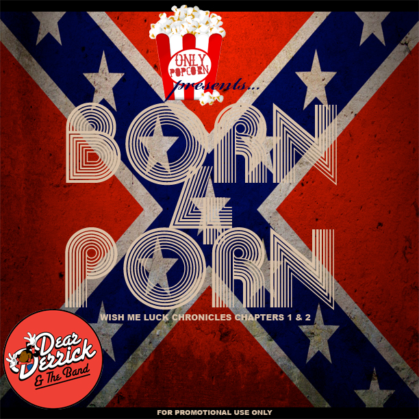 Album Cover: Born 4 Porn