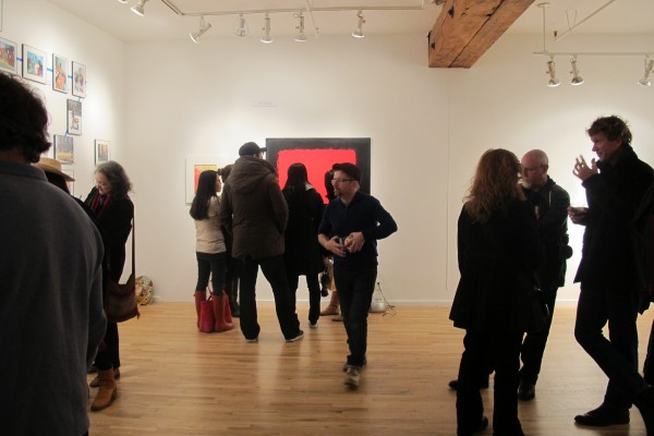 A Group Show exposed at Ceres Gallery