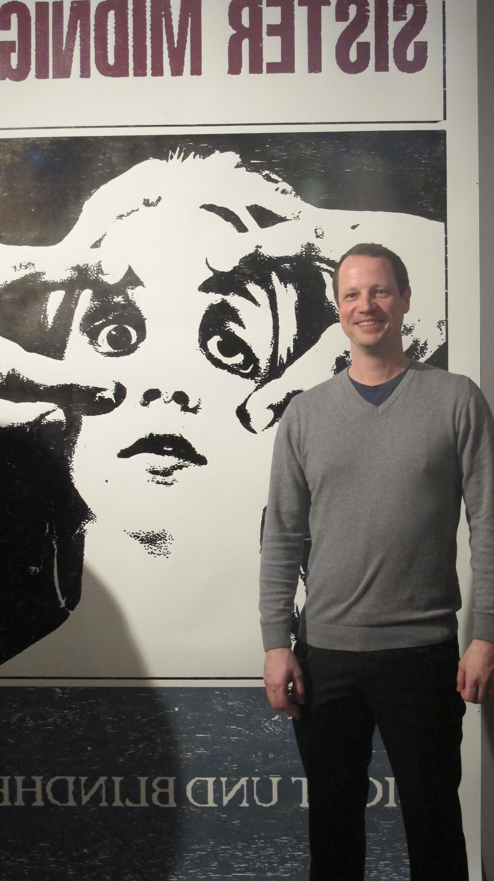 Nils Karsten (artist)