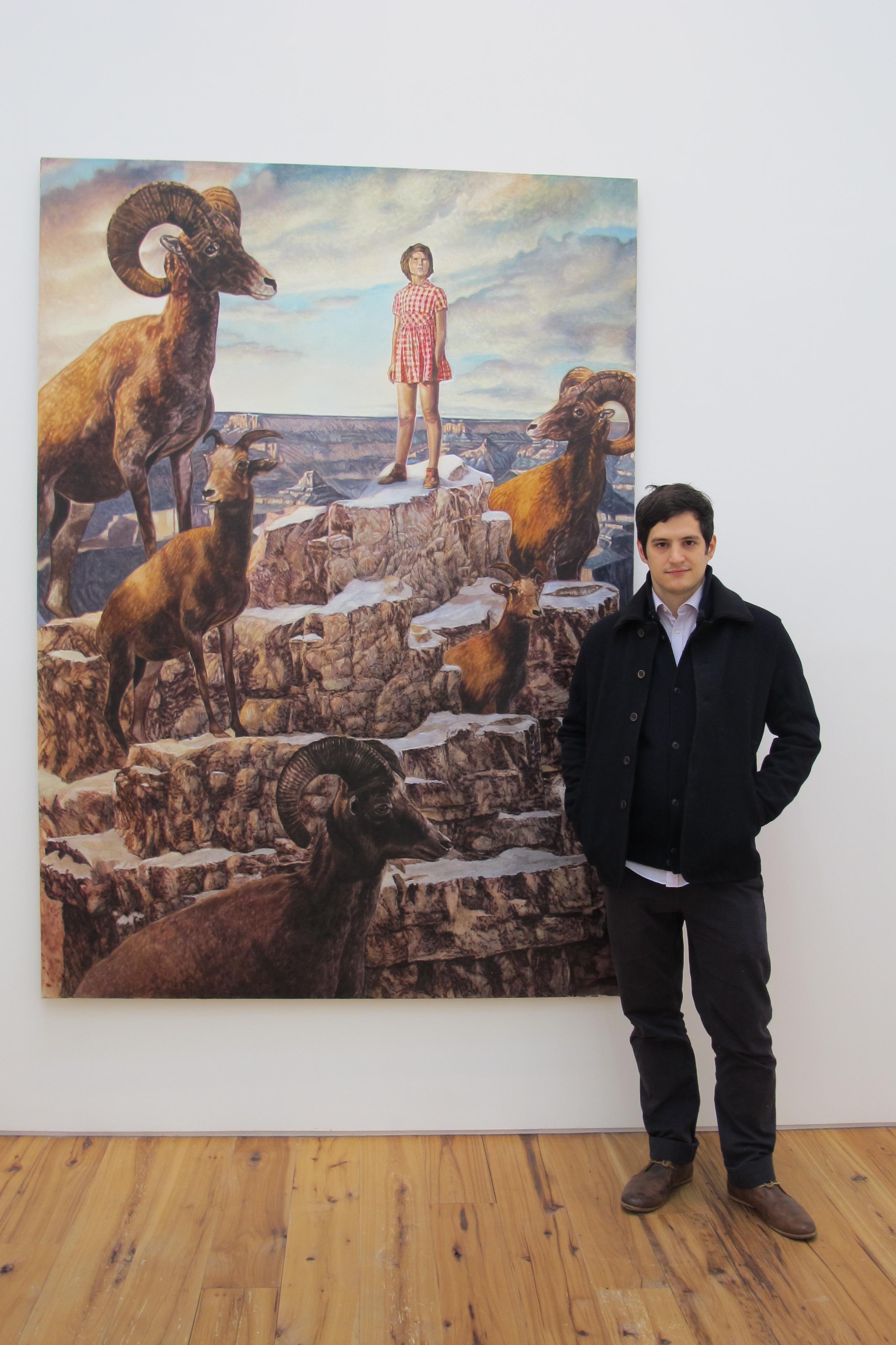 Marin Majic (Artist)