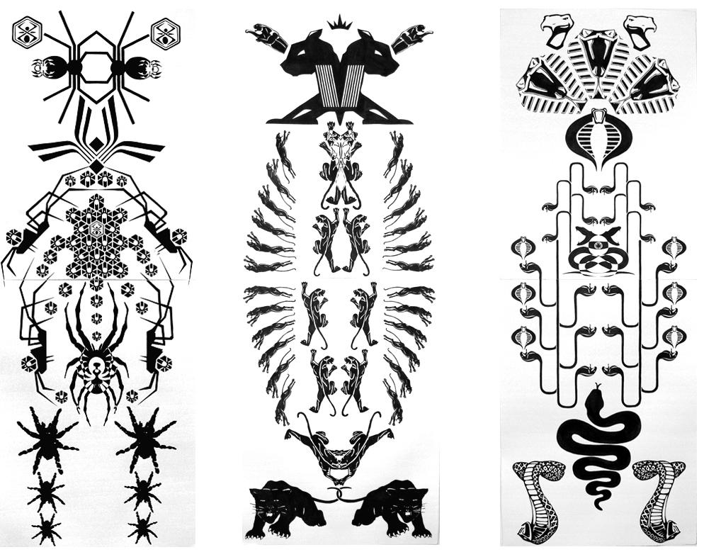 Symbols Of Personal Luxury