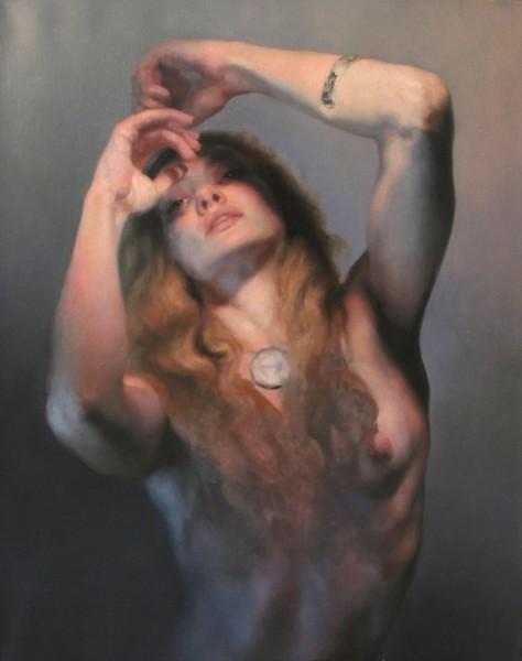 Androgyny by Maria Kreyn