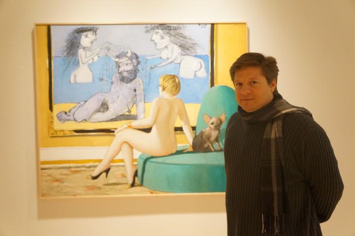 Marco Cutrone (Artist)
