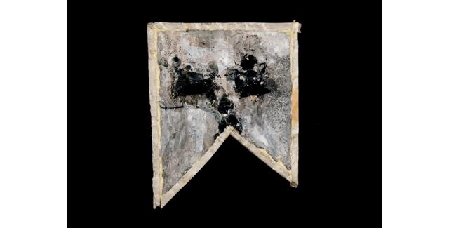 Mask #1 (2012) by Samara Golden