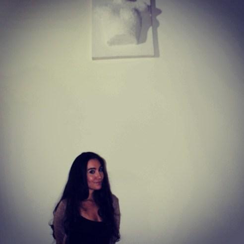 Francesca Padron & her work