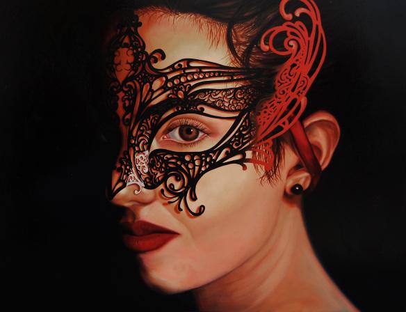 """""""La Donna"""" by Dina Pizzarello"""