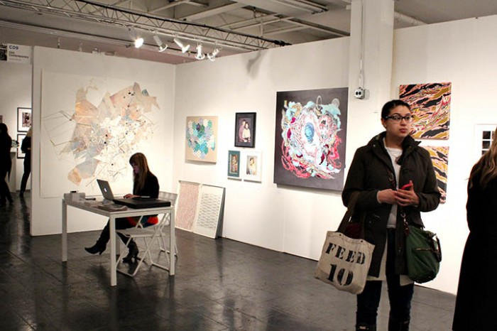 Scope Art Fair 2013
