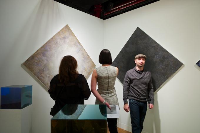 C24 Gallery at VOLTA NY