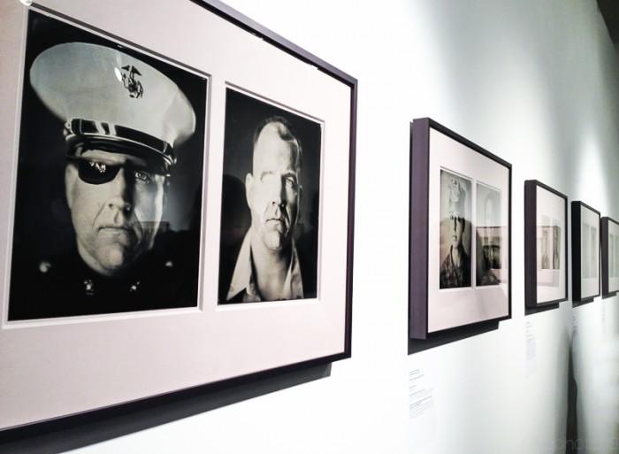 Current Photos done in Civil War Era Technique