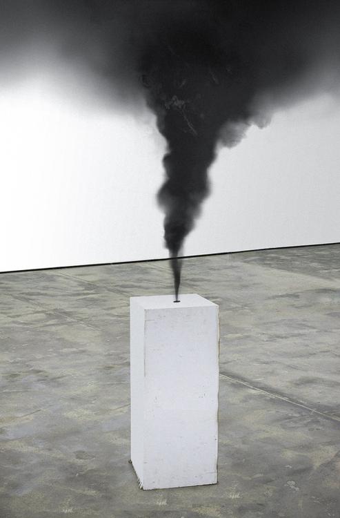 Fabian Burgy's Smoke