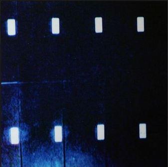 Frank Burgel, Ship in the Night, 2008.