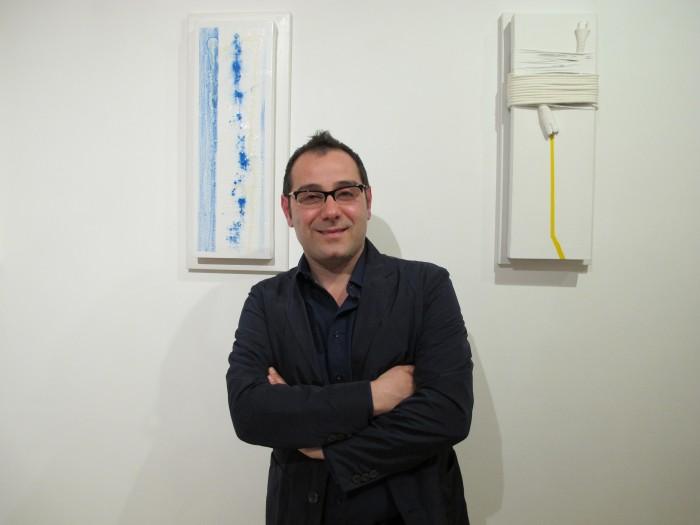 Artist  Marco Angelini
