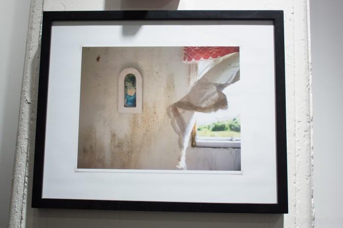 Photo Show at Arcilesi Homberg Fine Art