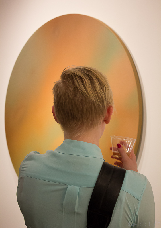 Picture Perfect Work of Gwen Hardie at Garis & Hahn