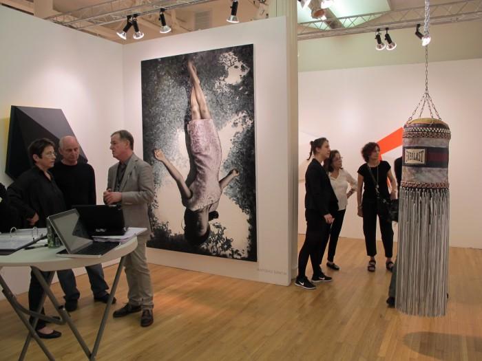Marc Strauss Gallery
