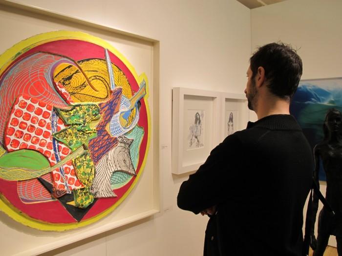 Pulse art fair