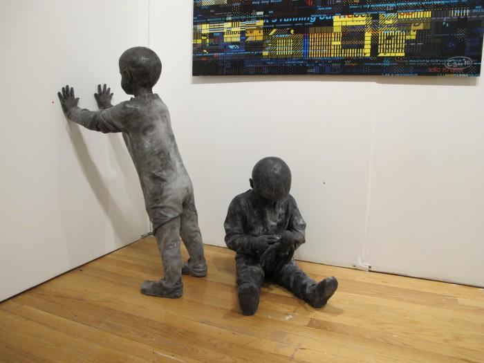 Waterhouse & Dodd at Pulse Art Fair