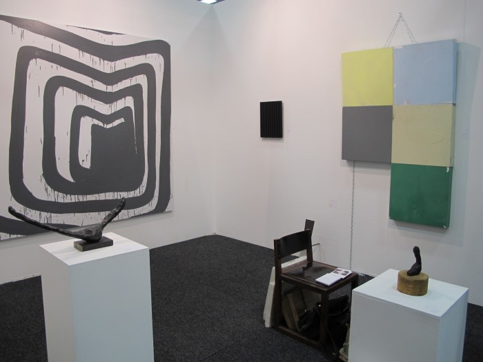 Blackston Gallery at NADA Art Fair