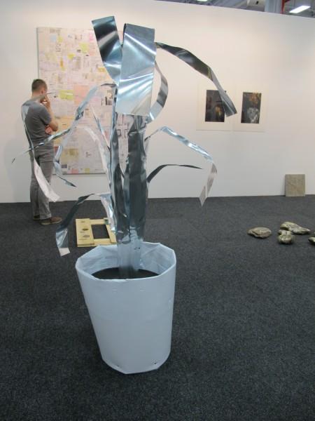 Robert Janitz at Matos Gallery, NADA Art Fair