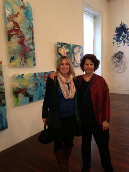 April Zanne Johnson and Aimee HertogApril Zanne Johnson and Aimee Hertog