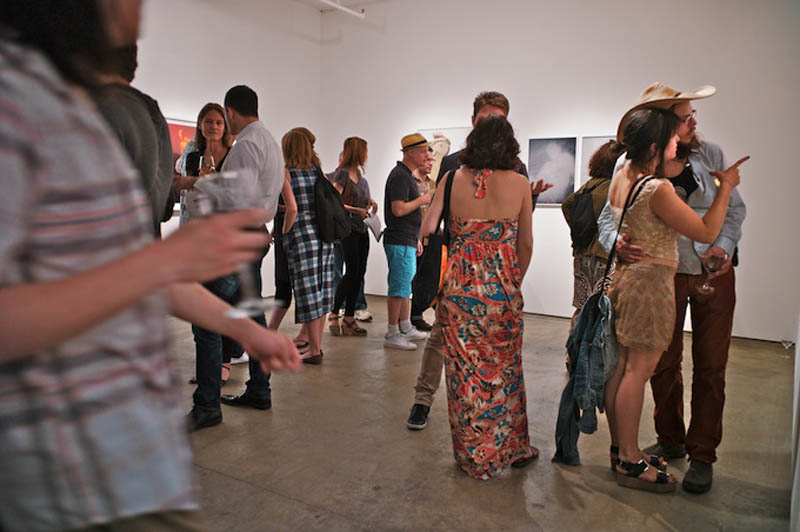 Flowers Gallery with the guests flocking for Under My Skin - Nudes in Contemporary Photography