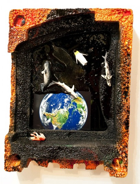 Hertog, Earth Spill