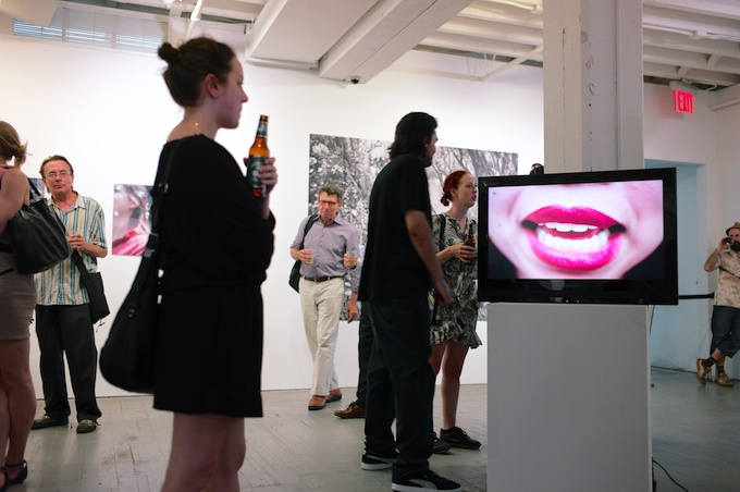 Opening Reception for SHANNON at Aperture