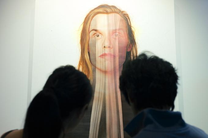 The Art of Jenny Morgan