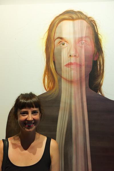 Up Close With Artist Jenny Morgan