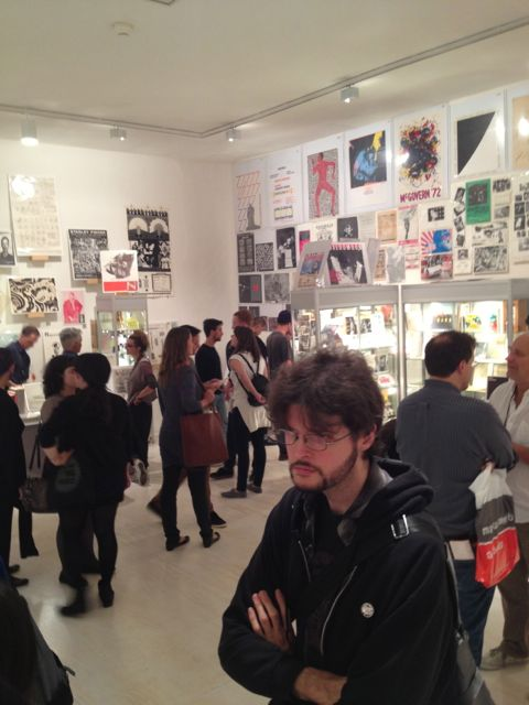 New York Art Book Fair 2013