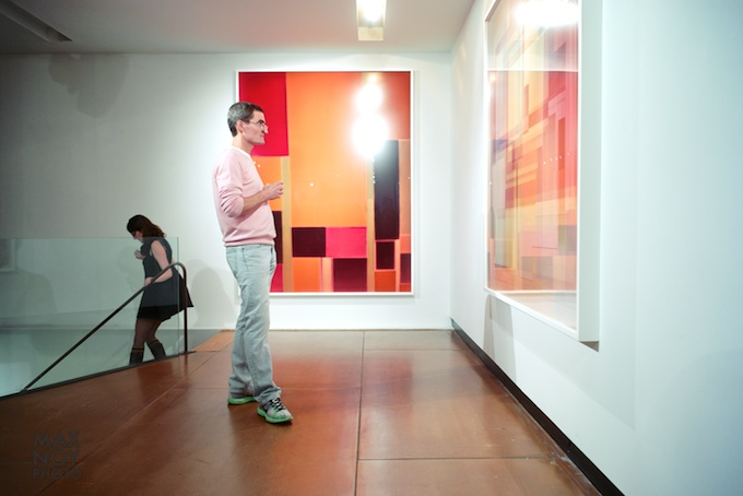 Large Scale C-Prints by David Mitchell