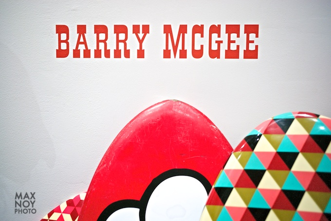 Picture This: Me and Barry McGee