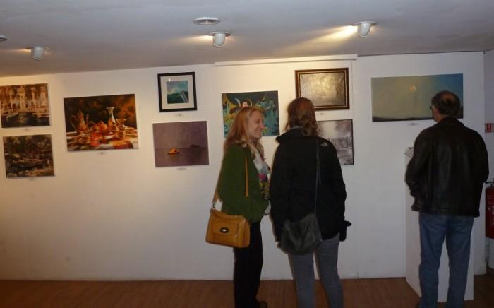 An International Exhibit NEW YORK - LONDON, September 12 -19, 2013