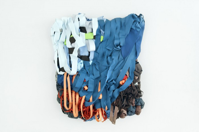 Soil Swamp Sample (2013) by Vadis Turner